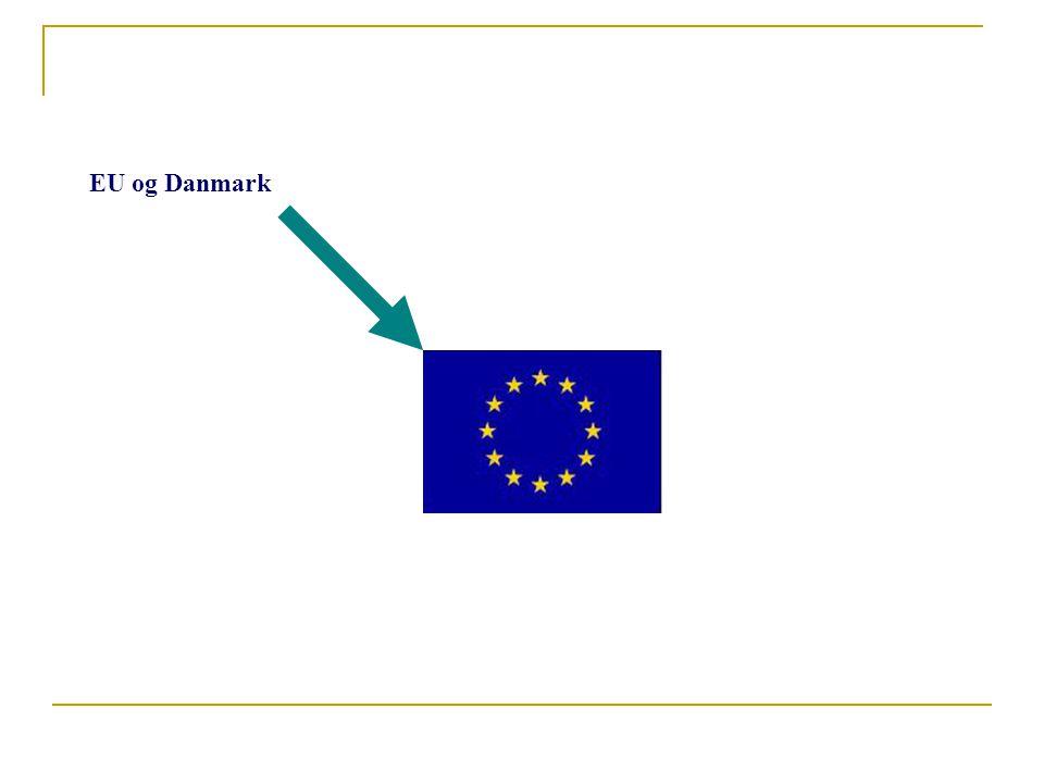 EU og Danmark