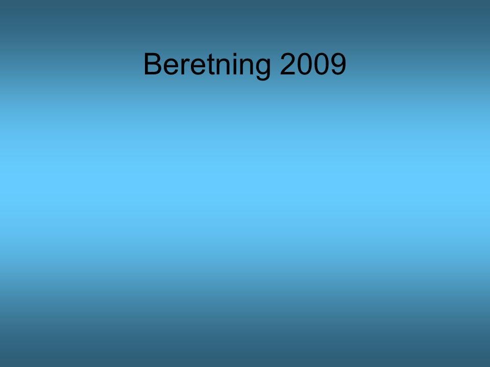Beretning 2009