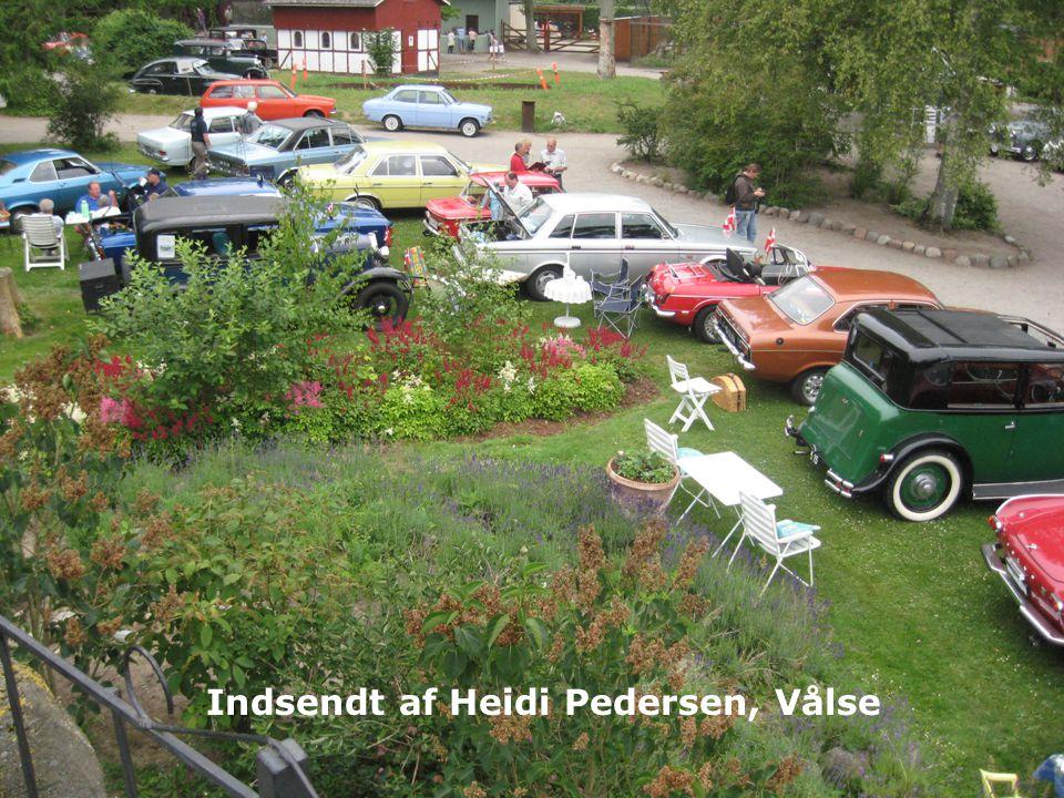 Indsendt af Heidi Pedersen, Vålse