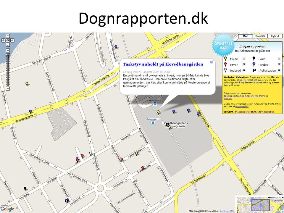 Dognrapporten.dk
