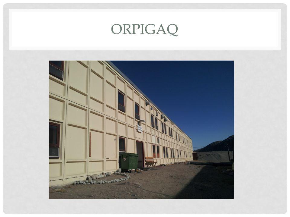 ORPIGAQ