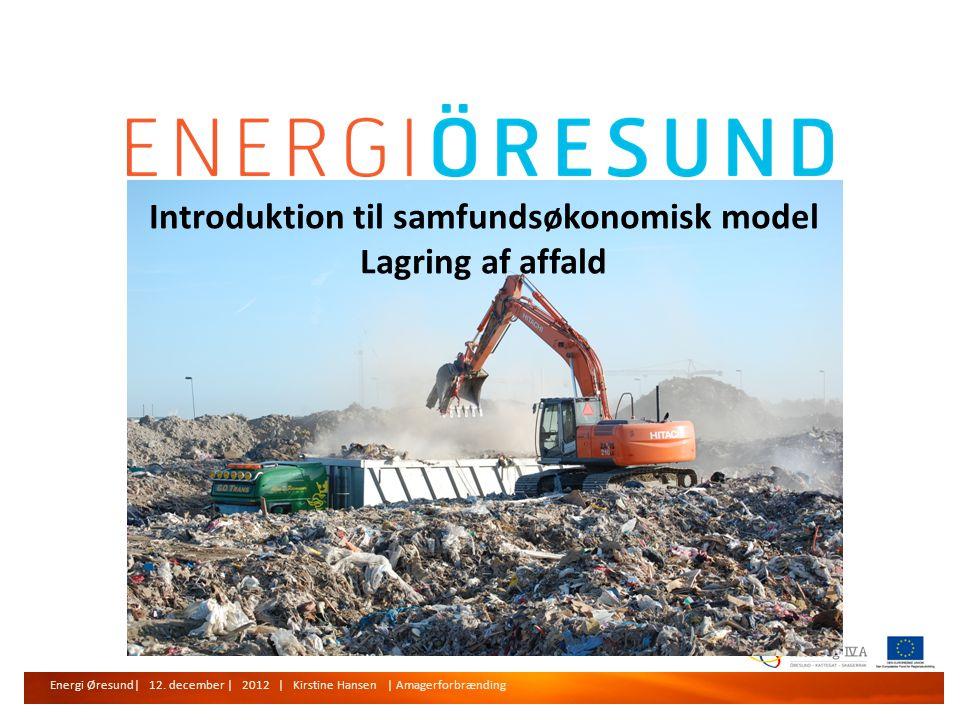 Energi Øresund | 12.