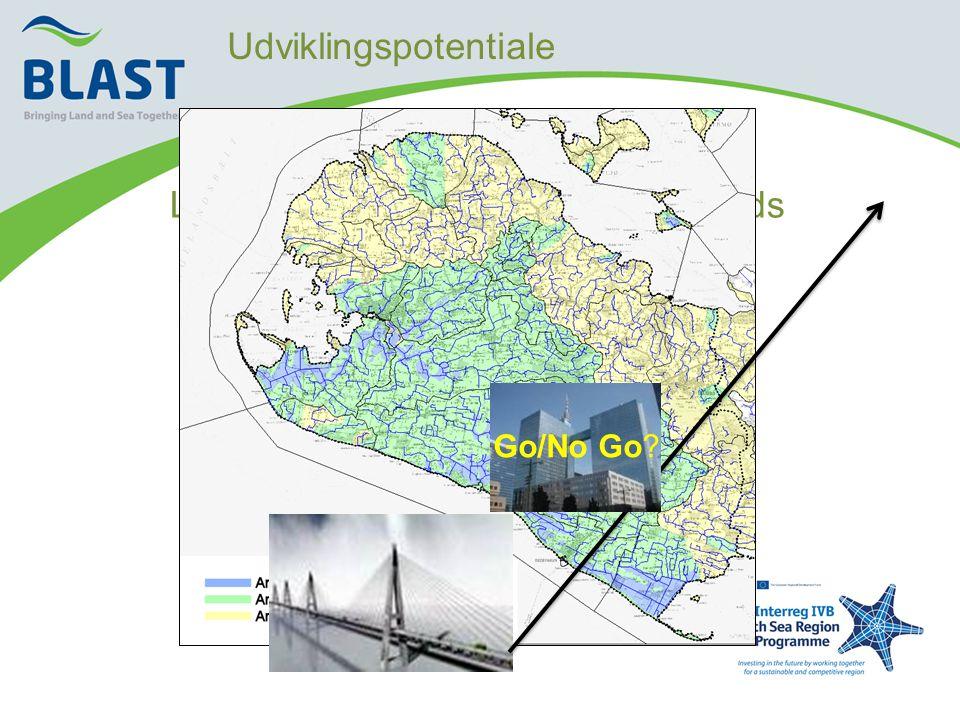 Lolland – Denmarks The Netherlands Go/No Go Udviklingspotentiale