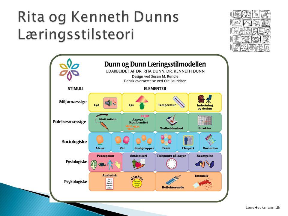 LeneHeckmann.dk