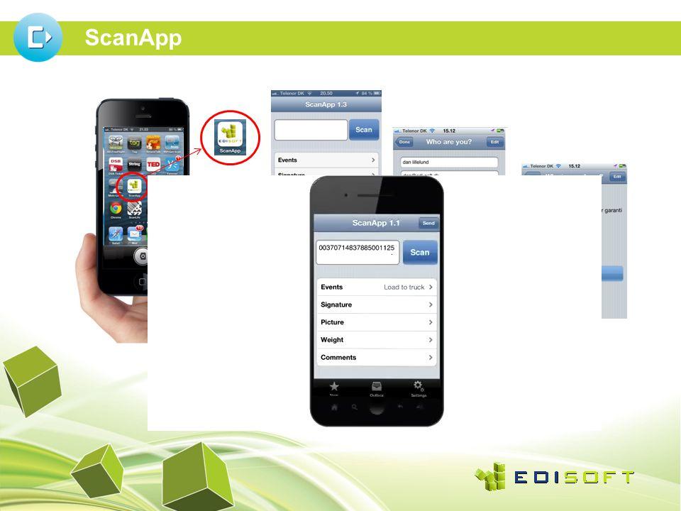 ScanApp