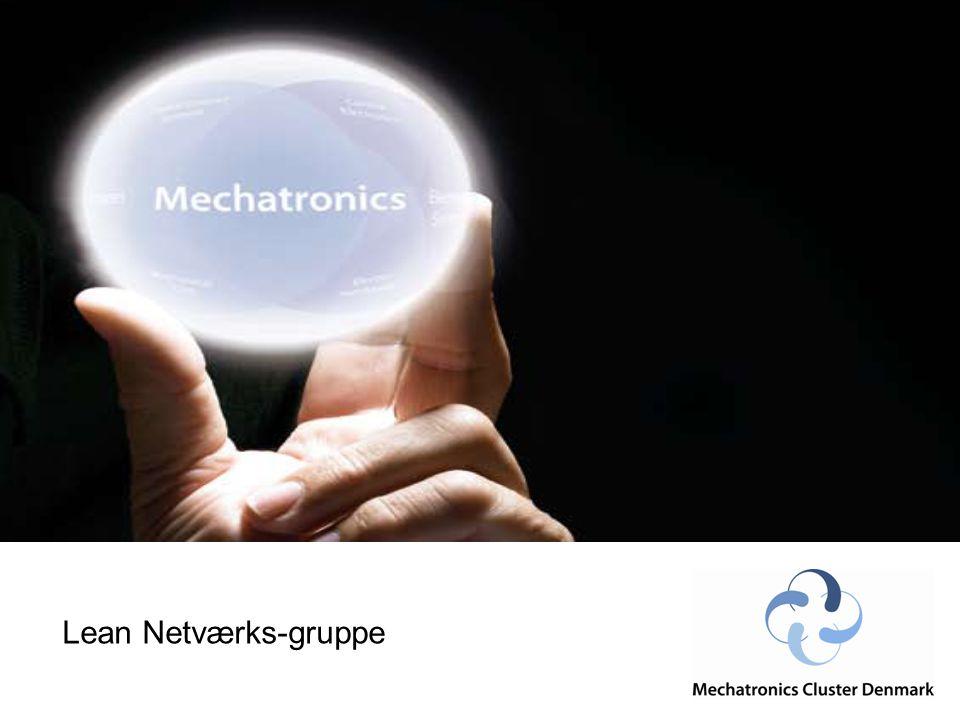 Lean Netværks-gruppe Tak for i dag !!