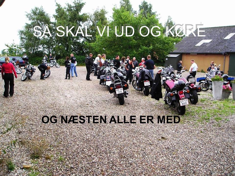 DAGEN DERPÅ JA,DET VAR SJOVER DENGANG JEG VAR 40