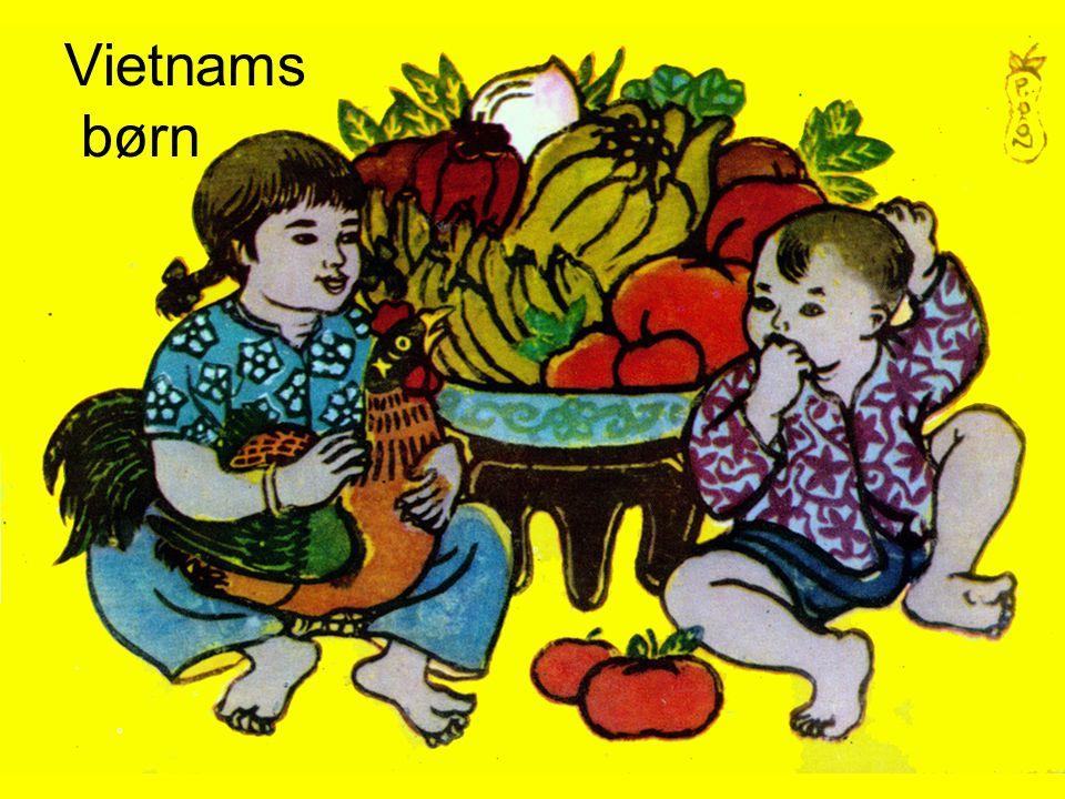 Vietnams børn
