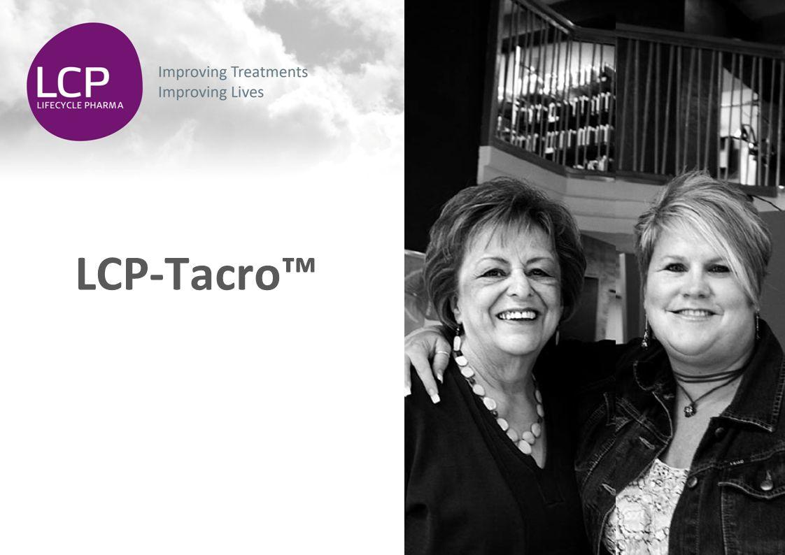 LCP-Tacro™