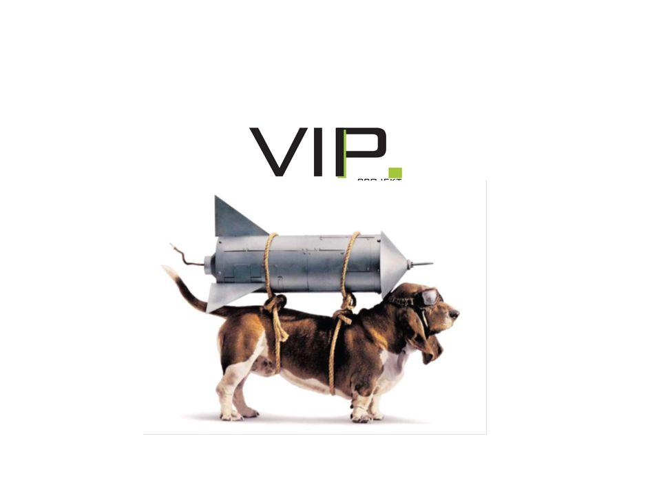 Hvad er VIP for noget.