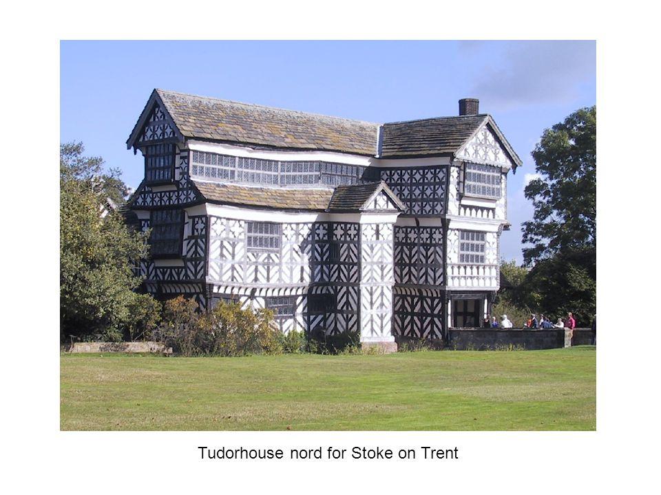 Tudorhouse nord for Stoke on Trent
