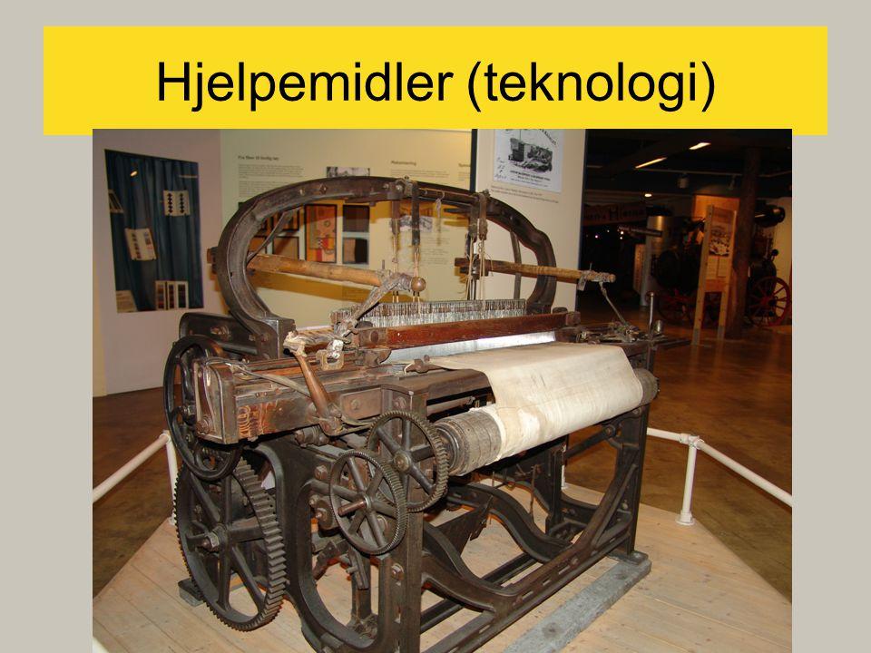 Hjelpemidler (teknologi)