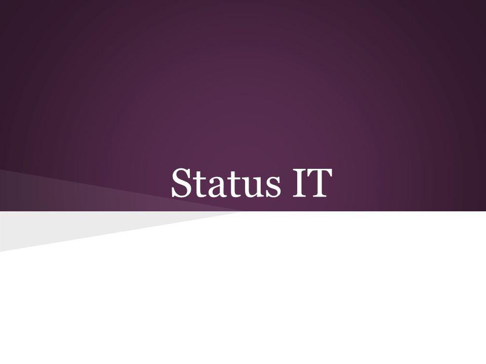 Status IT