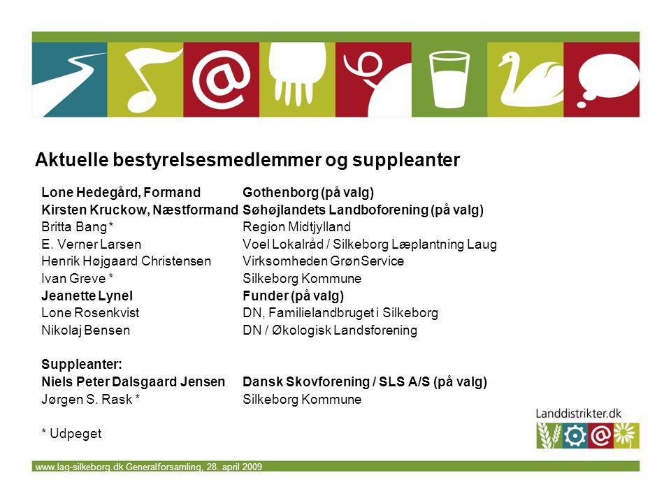 www.lag-silkeborg.dk Generalforsamling, 28.
