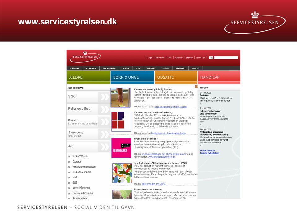 www.servicestyrelsen.dk