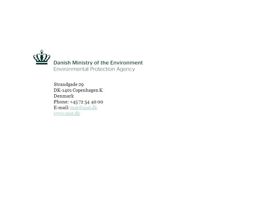 Tekst starter uden punktopstilling For at få punktopstilling på teksten (flere niveauer findes), brug >Forøg listeniveau- knappen i Topmenuen For at få venstrestillet tekst uden punktopstilling, brug >Formindsk listeniveau- knappen i Topmenuen Legal aid in DenmarkPAGE 13 Strandgade 29 DK-1401 Copenhagen K Denmark Phone: +45 72 54 40 00 E-mail: mst@mst.dkmst@mst.dk www.mst.dk