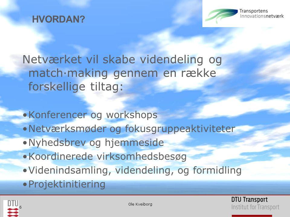 Ole Kveiborg 6 HVORDAN.