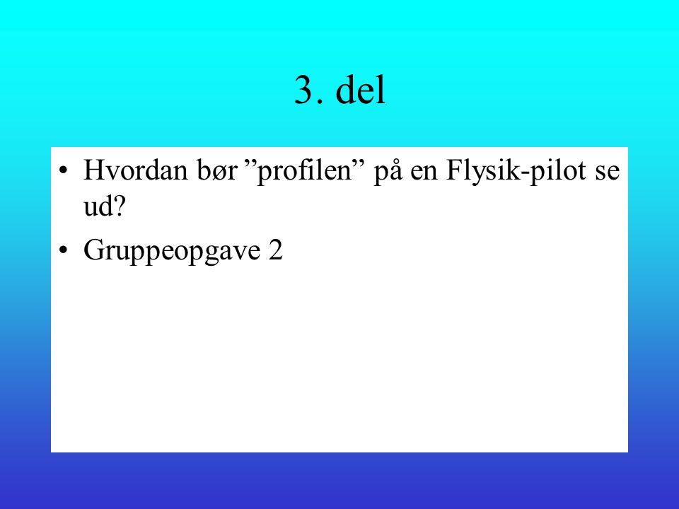 Fagligt indlæg ved luftfartslægen •De danske helbredskrav - har vi over- reguleret på området