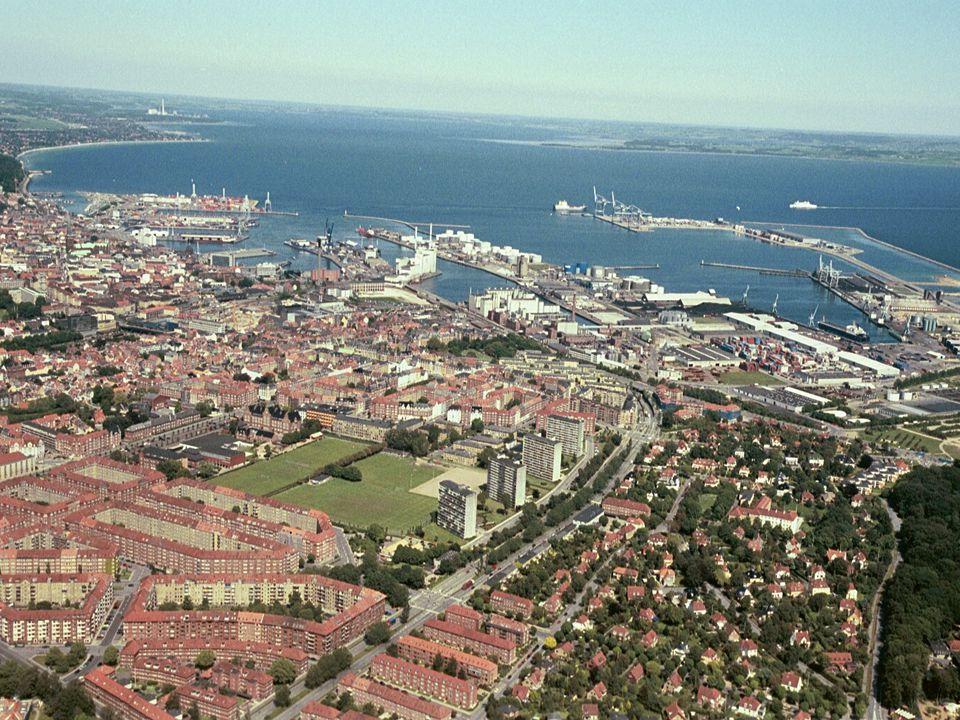 Teknik og Miljø - Planlægning og Byggeri Aarhus Kommune 14