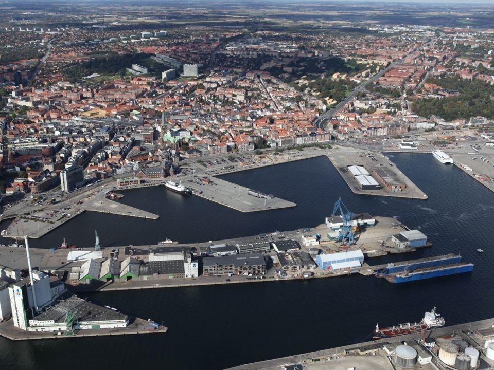 Teknik og Miljø - Planlægning og Byggeri Aarhus Kommune