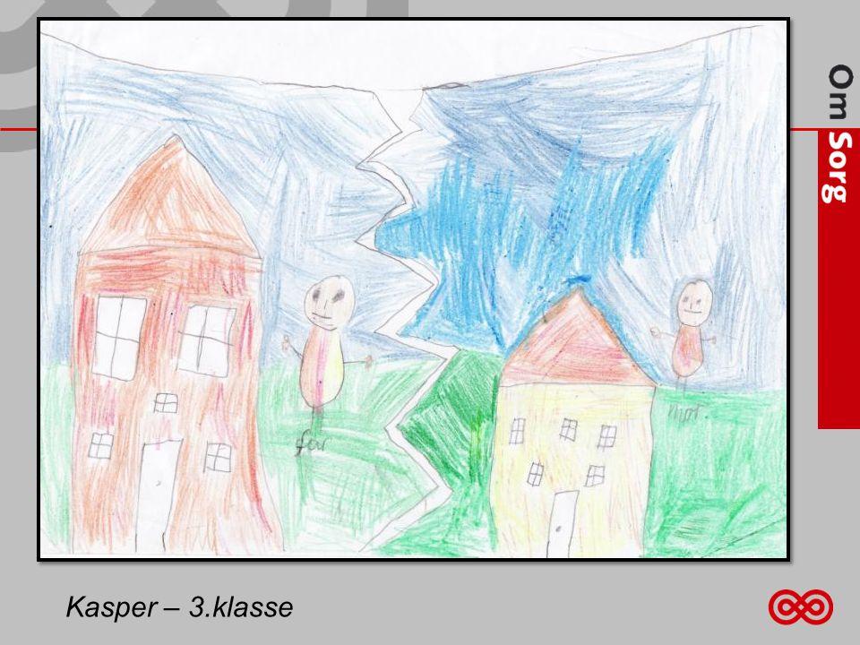 Kasper – 3.klasse