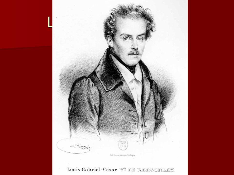 Louis de Kergorlay
