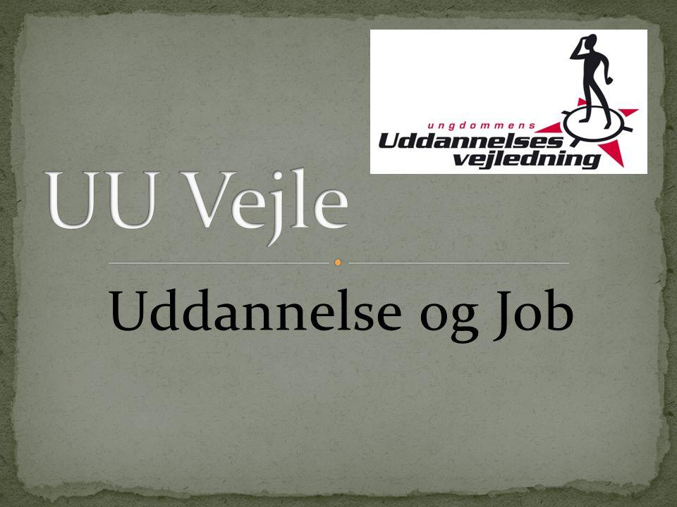 Uddannelse og Job