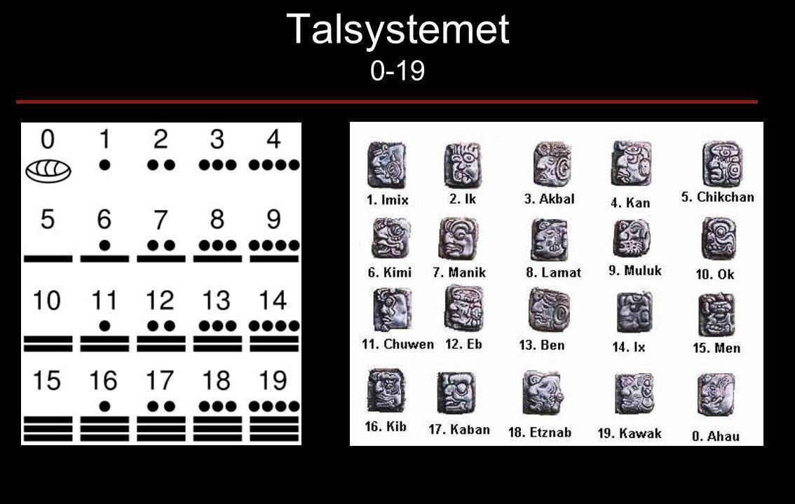 Talsystemet 0-19
