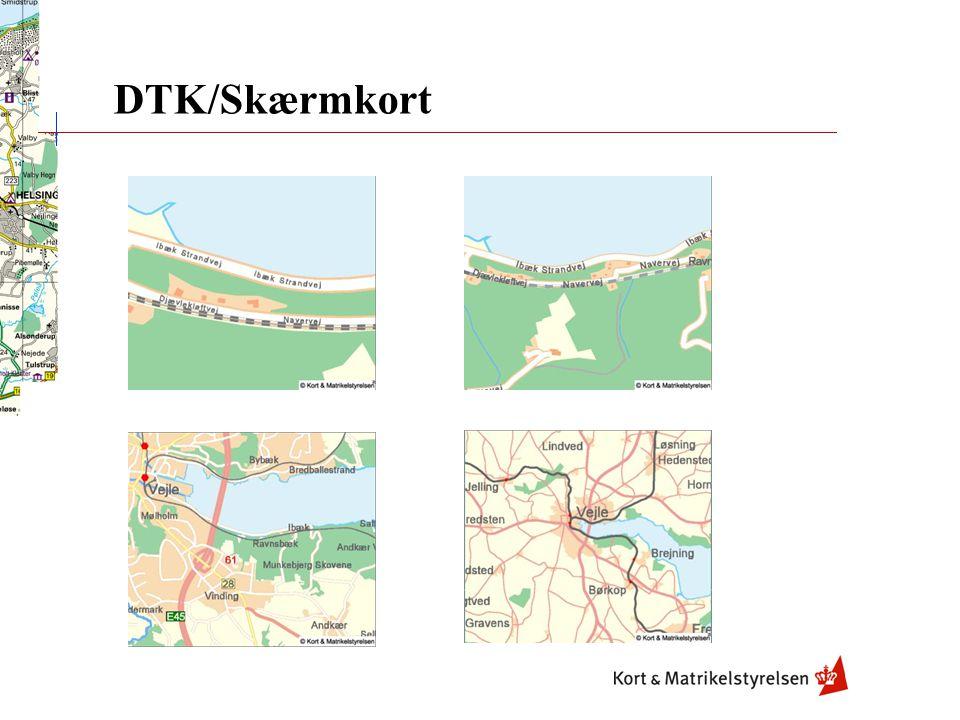 DTK/Skærmkort