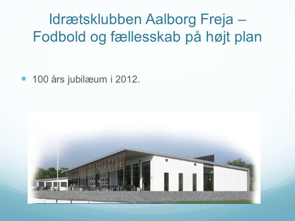 Aalborg – VHG man. d. 12/3-12 Morgenmad DANHOSTEL kl.