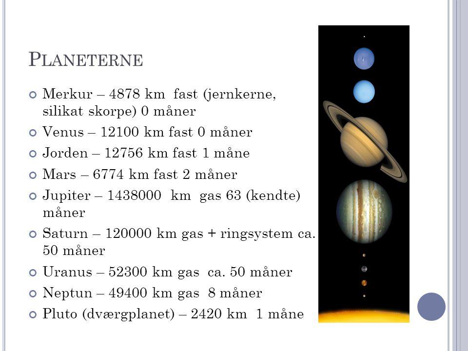 S TJERNER Protostjerner er stjerner der er i gang med deres udvikling.