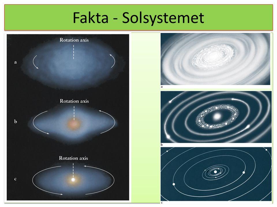 Naturerkendelse Tycho Brahe (1546 – 1601) I over tyve år observerede han stjerner, planeter, kometer.