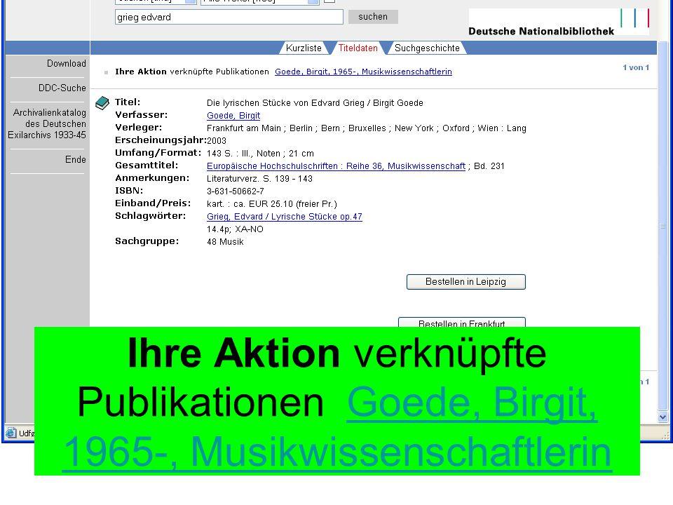 Niels JensenFABITA39 Ihre Aktion verknüpfte Publikationen Goede, Birgit, 1965-, MusikwissenschaftlerinGoede, Birgit, 1965-, Musikwissenschaftlerin