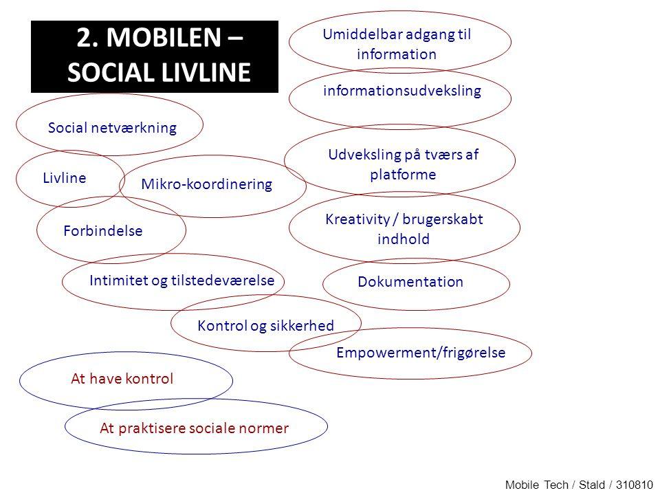Mobile Tech / Stald / 310810 2.
