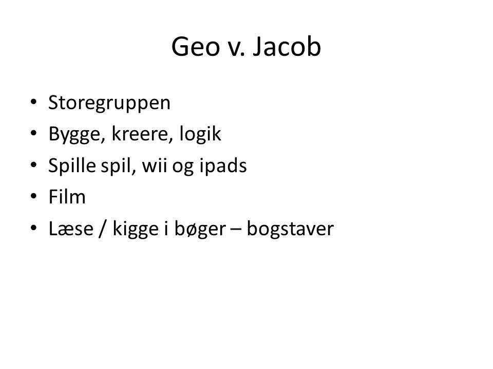 Geo v.