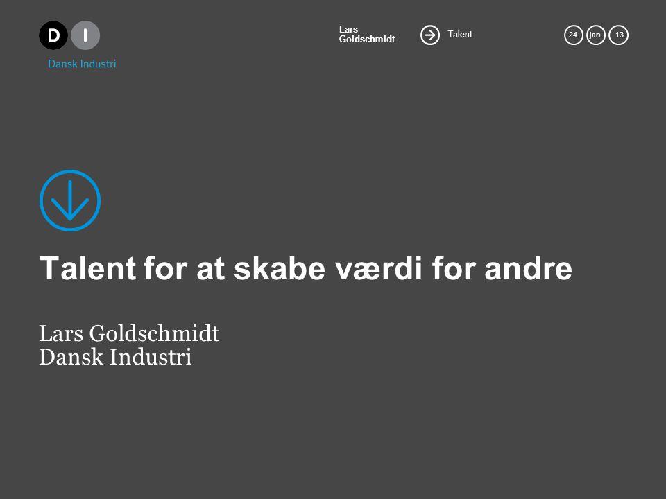 Talent Lars Goldschmidt 24.jan.