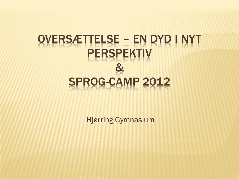 Hjørring Gymnasium