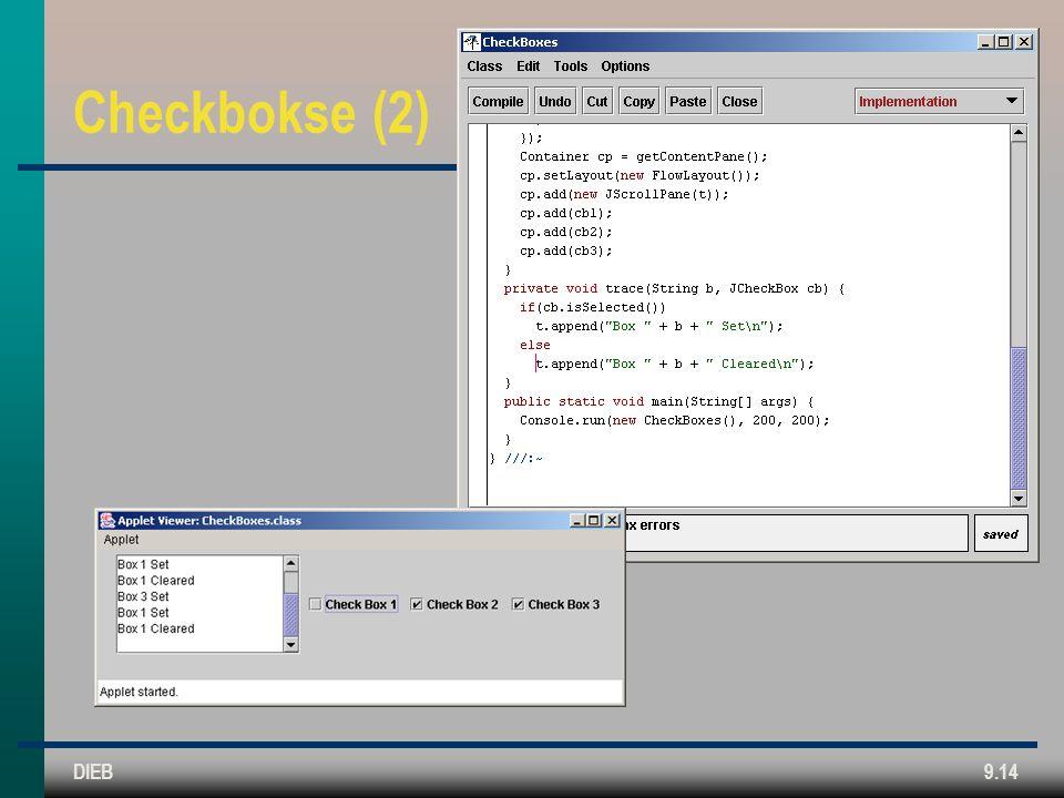 DIEB9.14 Checkbokse (2)