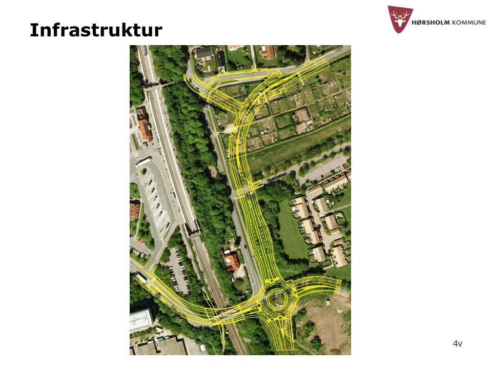 4v Infrastruktur