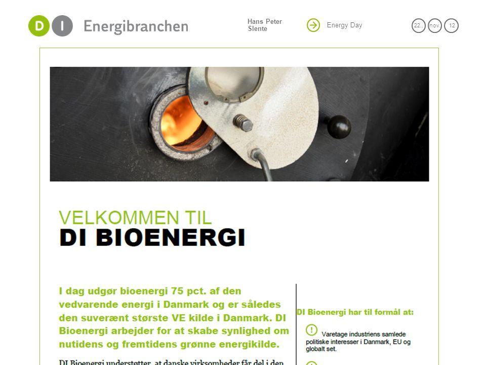 Energy Day 22..nov. 12 Hans Peter Slente