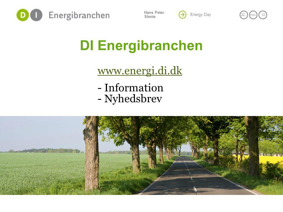 Energy Day 22..nov.