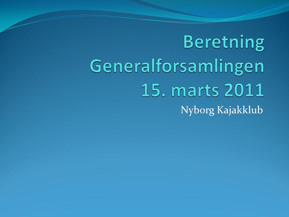 Nyborg Kajakklub