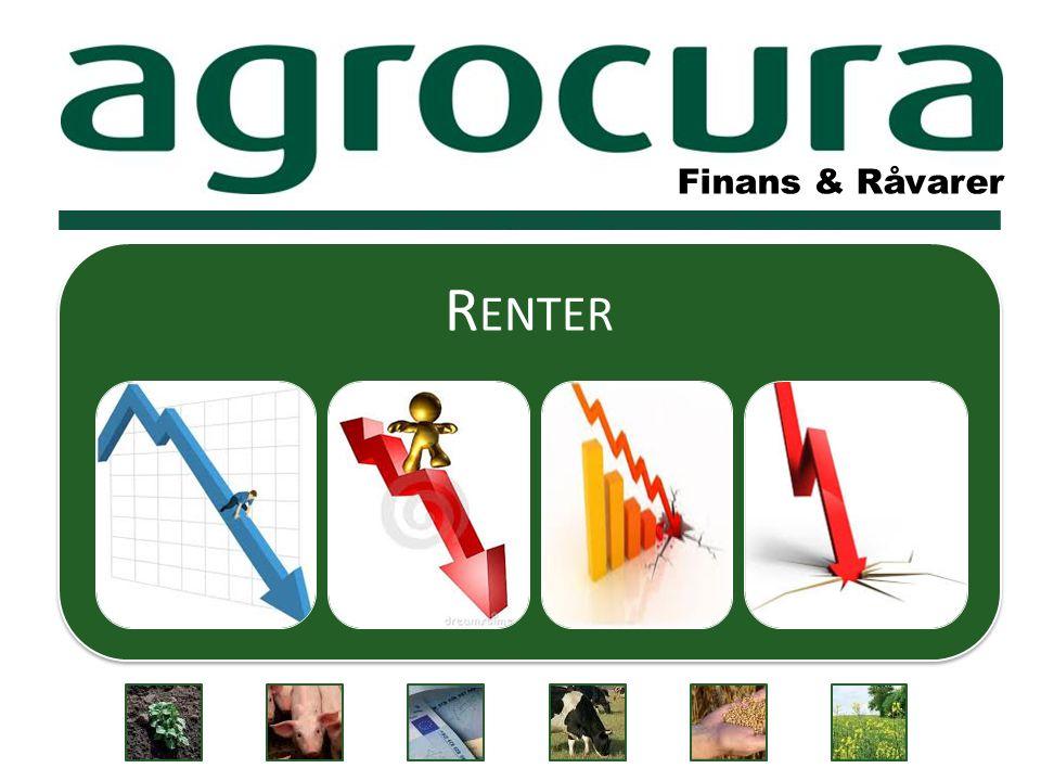 Finans & Råvarer R ENTER