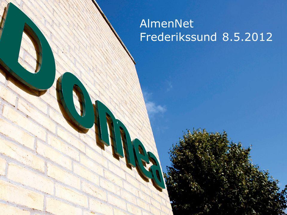 AlmenNet Frederikssund 8.5.2012