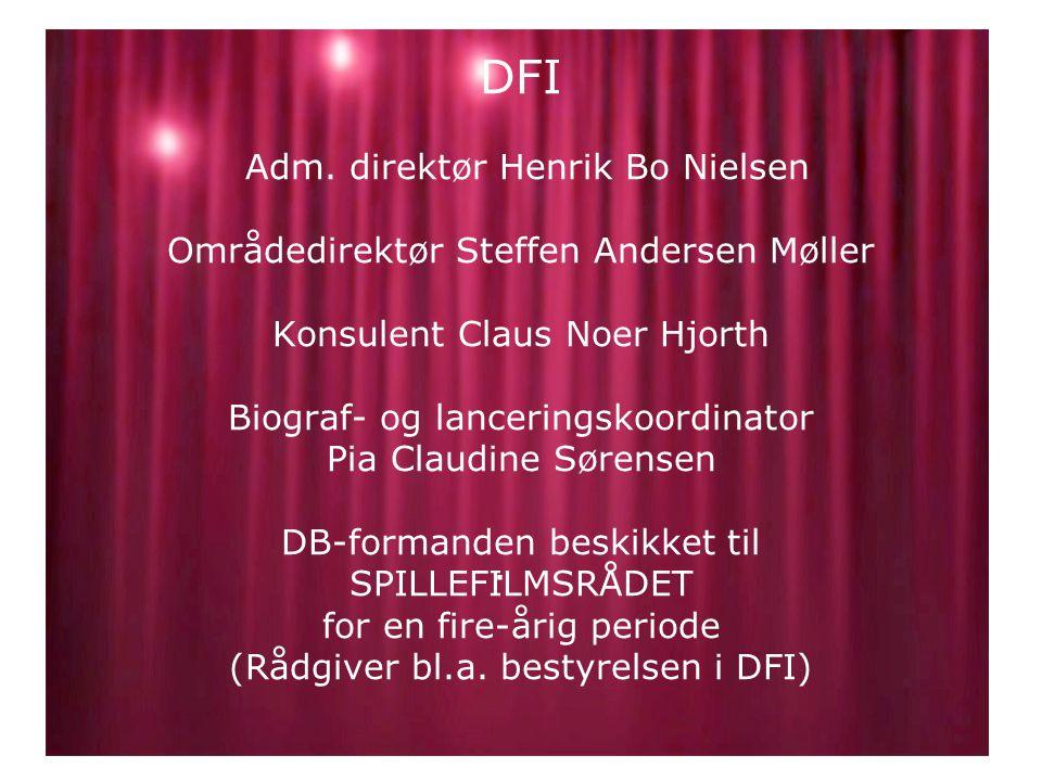 DFI Adm.