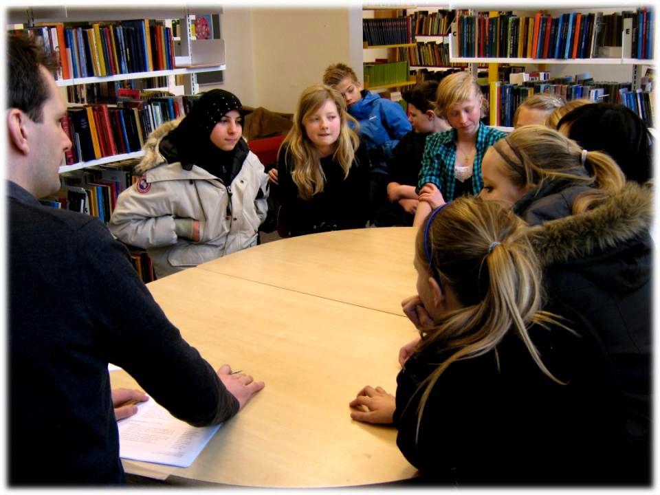 analyse > proces > udvikling Brugerundersøgelse: Kontrafaktisk formidling på Danmarks Tekniske MuseumDTM 2010/11 12