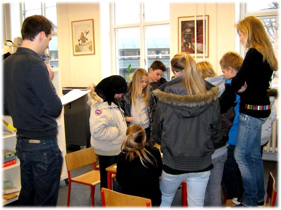 analyse > proces > udvikling Brugerundersøgelse: Kontrafaktisk formidling på Danmarks Tekniske MuseumDTM 2010/11 13