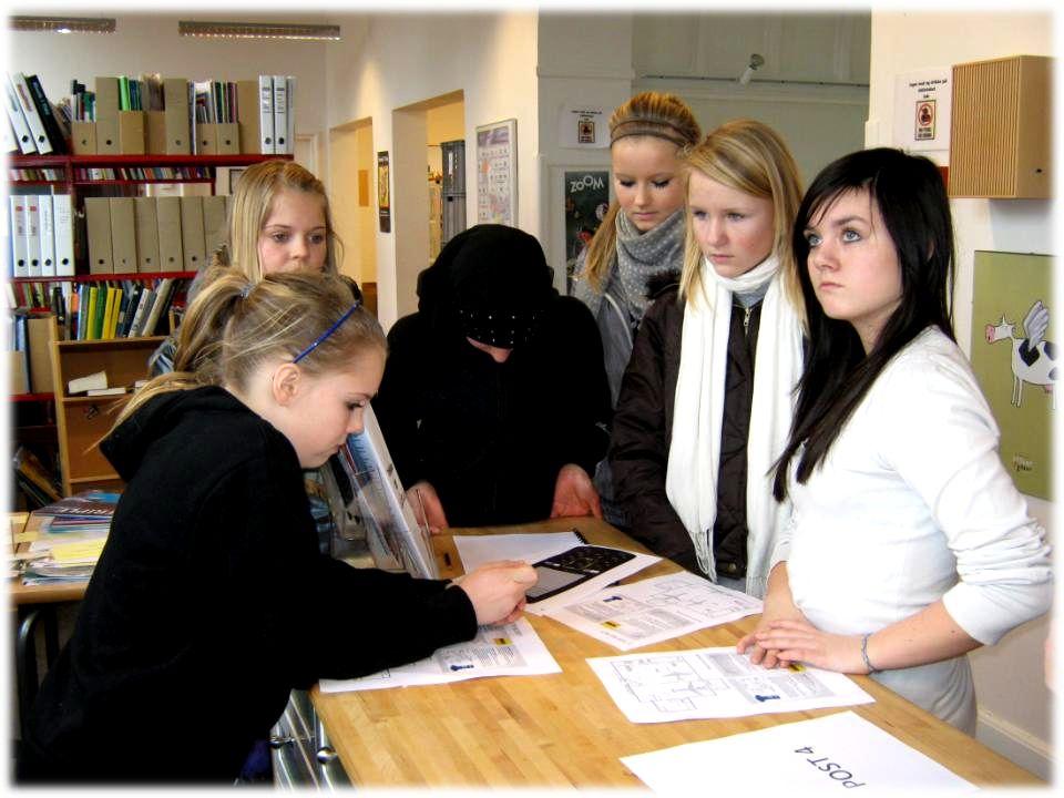 analyse > proces > udvikling Brugerundersøgelse: Kontrafaktisk formidling på Danmarks Tekniske MuseumDTM 2010/11 19
