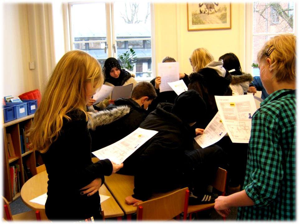 analyse > proces > udvikling Brugerundersøgelse: Kontrafaktisk formidling på Danmarks Tekniske MuseumDTM 2010/11 21