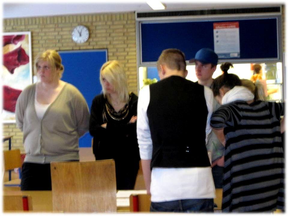 analyse > proces > udvikling Brugerundersøgelse: Kontrafaktisk formidling på Danmarks Tekniske MuseumDTM 2010/11 28